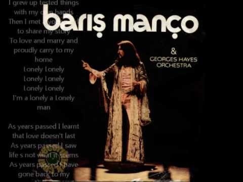 Baris Manco - Lonely Man