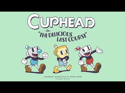Cuphead DLC Announcement Trailer | Xbox One | Windows 10 | Steam | GOG