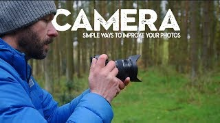 4 CAMERA settings that EVERY photographer MUST understand
