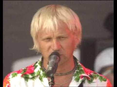 Воплі Відоплясова - Чио чио сан (Live нашествие 2010)