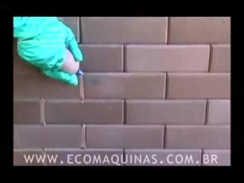 Лего-Кирпич - облицовка готовой стены