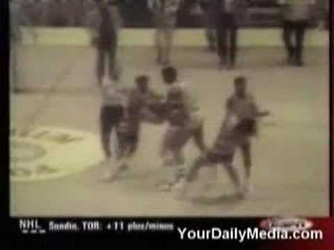 top 10 most unsportsman-like moments in sports