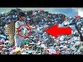 Çöplükte Bulunan En Pahalı 10 Şey