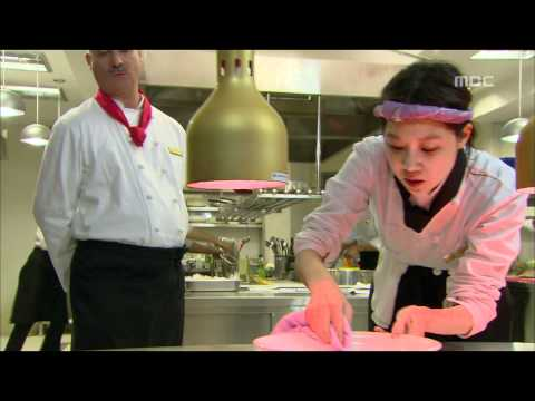 Pasta, 1회, Ep01, #01 video