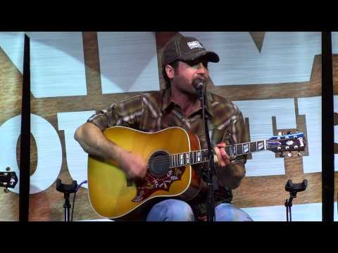 Josh Thompson - Cold Beer With Your Name On It (6/6/13)