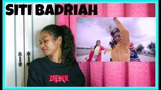 Siti Badriah - Lagi Syantik (Official Music Video)    Reaction