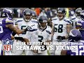 Seattle Seahawks Put the NFC On Notice in Minnesota | Seahawk...