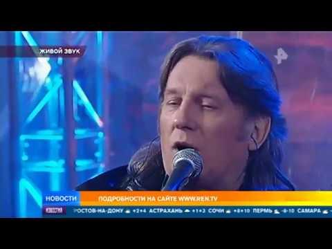 """Спасательный плот: Лоза предложил написать песню для """"Евровидения"""""""