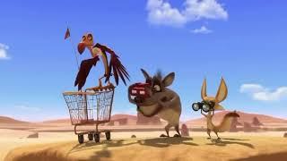 Phim hoạt hình - Cuộc phiêu lưu của Chú Thằn lằn Oscar Tập 1,2,3,4,5,6,7,8,9,10 - 2018 FULL