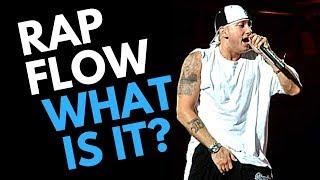 Rap Flow Simple Definition Plus Examples