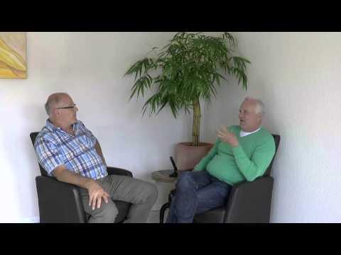 Depression Heilen Ohne Medikamente ???? Ronald Ivarsson Hat  Herrn Günther Hutter Befragt...