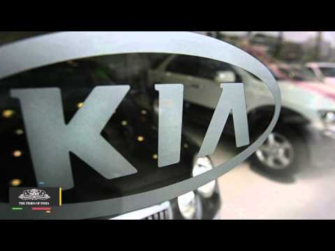 Hyundai-Kia Sees Slowest Sales Growth in 12 Years in 2015 - TOI