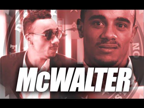 MISTER V - MCWALTER