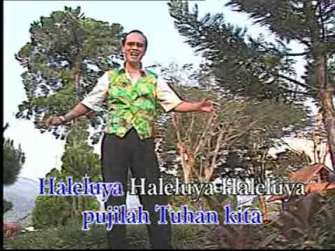 Hai Makhluk Semua  ( Lagu Katolik Puji Syukur 672 ) Vokal: Viktor Hutabarat video