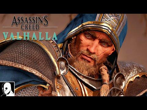 Assassins Creed Valhalla Zorn der Druiden Gameplay Deutsch #9 - SCHWERER VERLUST