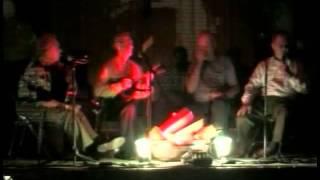 The Primitive Quartet With Furman Wilson.