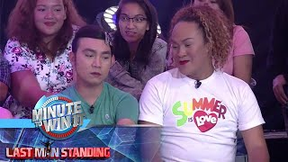 Minute To Win It: Ang matinding harapan nina Chad at Negi para maging co-host ni Luis Manzano
