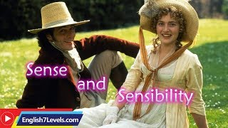 Learn English Through Story ★ Subtitles: Sense and Sensibility (level 5)
