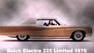 Buick classic American cars 2