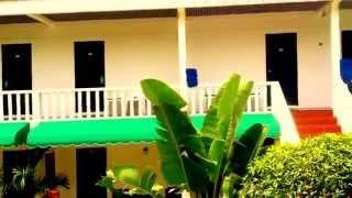 Kata Villa beach hotel