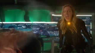 Arrow: Canary Cry with VFX
