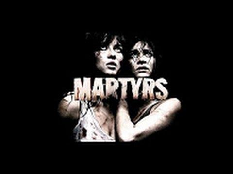 Martyrs Terror. Filme Completo Dublado 2016 HD