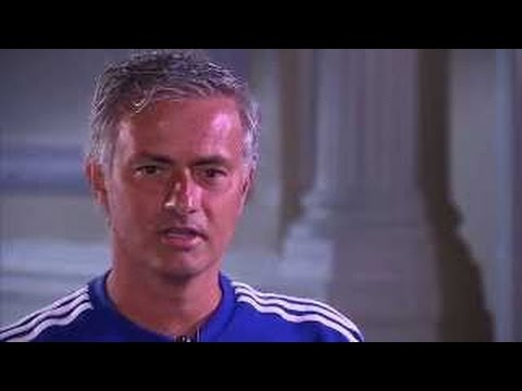 Jose Mourinho : Petr Cech Deserves To Be Happy   Exclusive Interview
