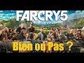 Mon Avis Sur Far Cry 5 FR TEST Bien Ou Pas mp3