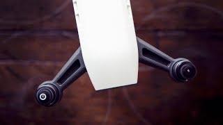 WORLD'S TINIEST DRONE :: DJI Spark
