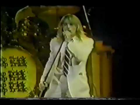 Cheap Trick - Stiff Competition