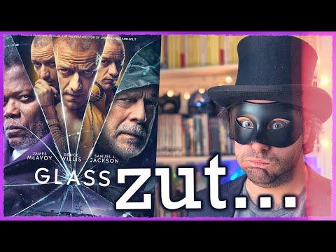 GLASS - CRITIQUE À CHAUD (Spoilers a partir de 10:17)