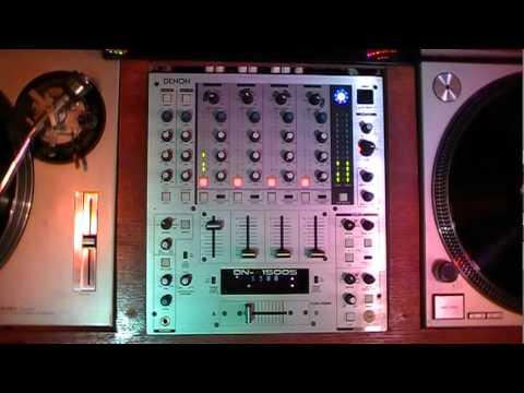 Brian's DJ Mixer/Gain Settings Tutorial