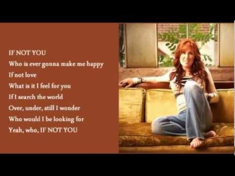 Jo Dee Messina - If Not You
