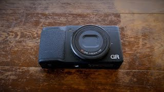Ricoh GRii Review vs The Fuji X70