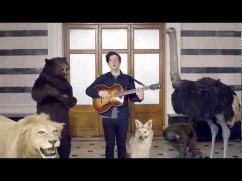 Dan Croll - Compliment Your Soul