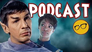 Star Trek Discovery Spock Made By Michael Burnham   Superman No More at The WB
