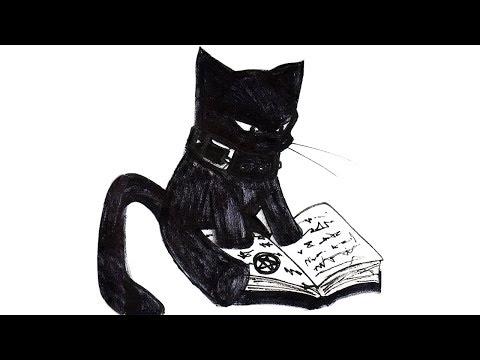 НЕКОТЯЙ С НЕКРОНОМЯУКОНОМ ► Cat Quest |3| Прохождение