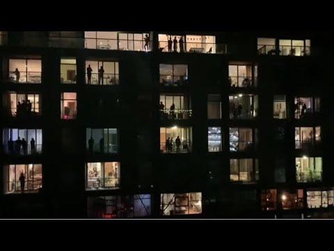 人波消えた週末 外出自粛「テレビで見る渋谷と違う」/マスク供給 来月から7億枚も「品薄解消には時間」/自衛隊に災害派…他