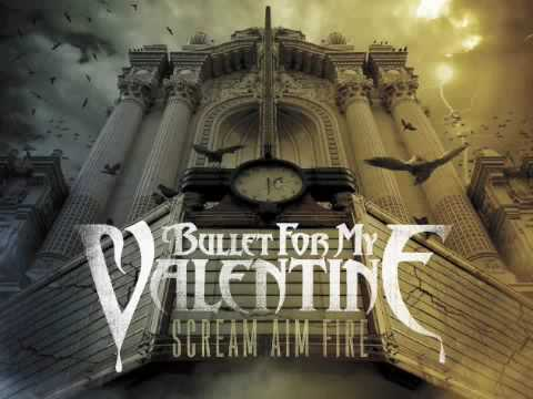 Bullet For My Valentine - Last To Know