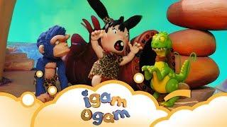 Igam Ogam: Bless you! S1 E15 | WikoKiko Kids TV