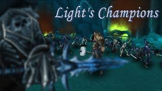 Light's Champions - A Warcraft Machinima