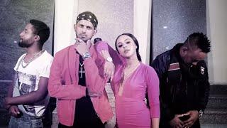 Merkeb Baryagaber  Ft Liya Bonitua, Samon, Lil Pac  Lil Pac New Ethiopian Hip-Hop Tigrigna Music