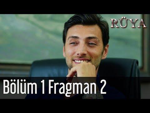 Rüya 1. Bölüm 2. Fragman