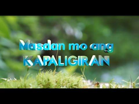 Masdan Mo Ang Kapaligiran   Asin video