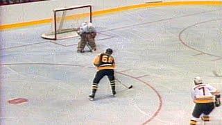 Memories: Mario Lemieux makes his NHL debut