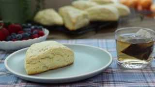 Brunch Recipes - How to Make Scones