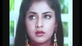 Divya Bharti Kitna Haseen Chehra   YouTube