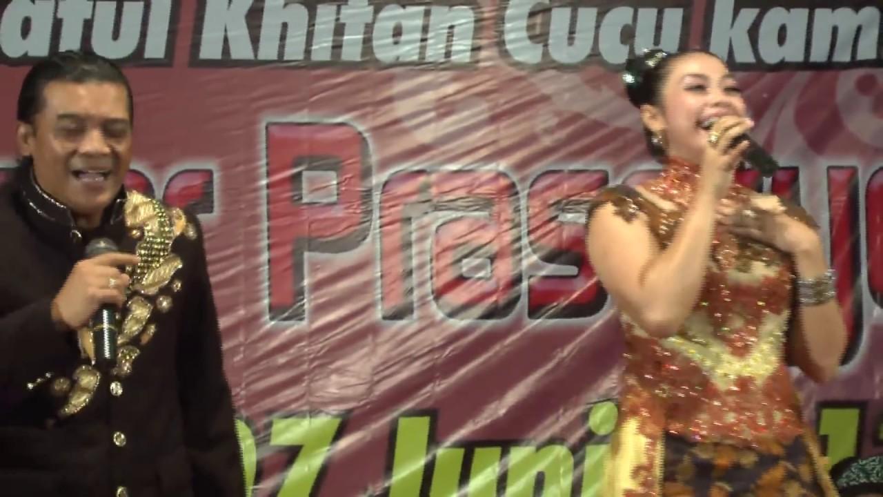 Jambu Alas - Didi Kempot feat Campursari CJDW - YouTube