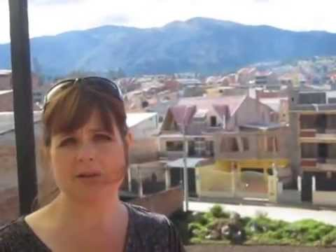 Gringa Expat Rents Nice $200 Apartment in Cuenca (Part 1)