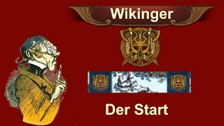 FoETipps: Start der Wikinger (ferne Kulturen) in Forge of Empires (deutsch)